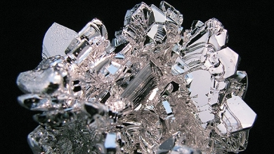 Magnesium is a nonferrous mineral with significant potential for alloying applications in automotive and aerospace industries, where its high strength-to-weight ratio is seen as an advantage to cutting vehicle mass.