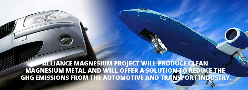 magnesium-automotive
